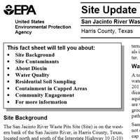 EPA  Fact Sheet – June 2014